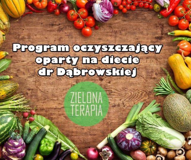 Zielona Terapia - catering dietetyczny Krosno i okolice, leczenie dietą, leczenie przez żywienie, odchudzanie, dieta