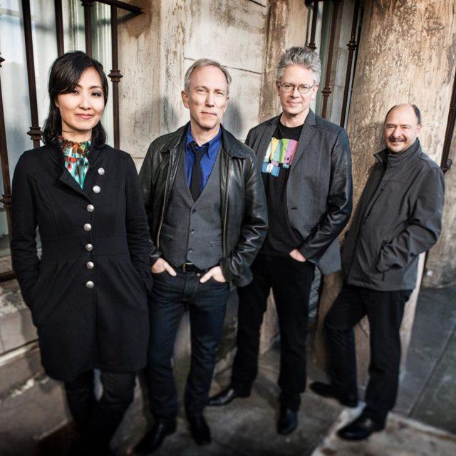 Kronos Quartet wystąpi na Young Arts Festival w Krośnie