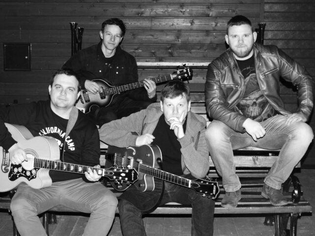 Zespół Kapitał zagra koncert charytatywny dla Julii 8 listopada w Klubie K15