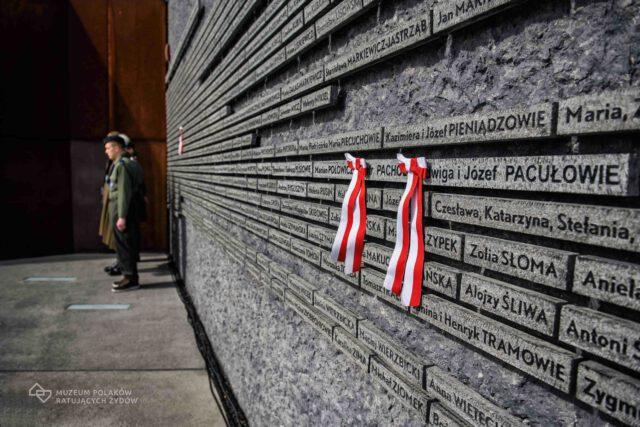 Podsumowanie roku 2019 w Muzeum Polaków Ratujących Żydów