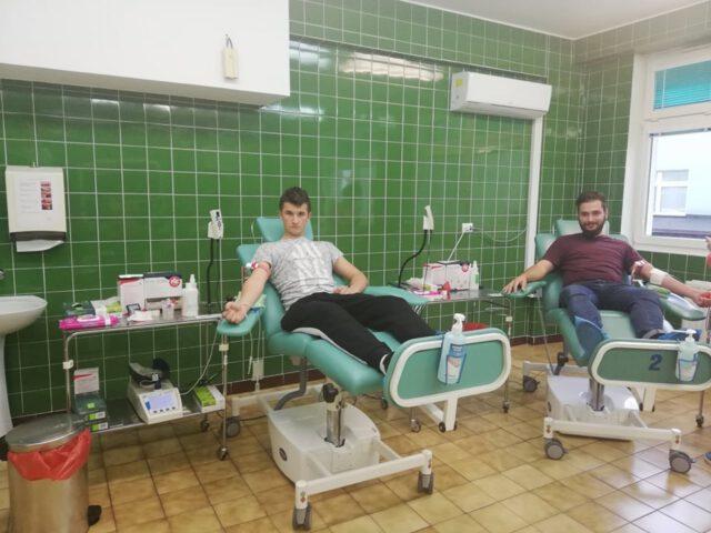 Studenckie Koło Honorowych Dawców Krwi i Potencjalnych Dawców Szpiku