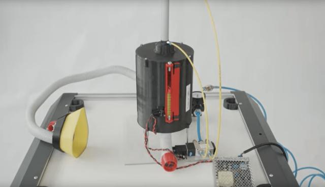 Respirator ostatniej szansy z drukarki 3D. Niezwykły projekt inżynierów z Krakowa